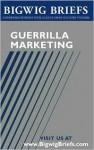 Bigwig Briefs: Guerrilla Marketing The Best Of Guerrilla Marketing - Jay Conrad Levinson
