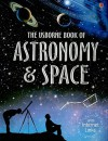 The Usborne Book of Astronomy & Space - Lisa Miles, Alastair Smith, Judy Tatchell, Peter Bull, Gary Bines