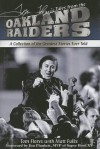 Tom Flores's Tales from the Oakland Raiders: A Collection of the Greatest Stories Ever Told - Tom Flores, Matt Fulks