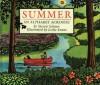 Summer: An Alphabet Acrostic - Steven Schnur, Leslie Evans