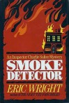 Smoke Detector - Eric Wright
