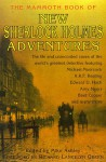 The Mammoth Book of New Sherlock Holmes Adventures (Trade Paperback) - Mike Ashley