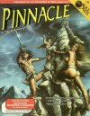 Pinnacle (Role Aids / Advanced Dungeons & Dragons #735) - Dan Greenberg