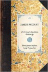 James's Account - Thomas Say, Stephen Long, Edwin James