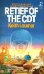 Retief Of The Cdt - Keith Laumer