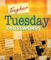 Tougher Tuesday Crosswords - Peter Gordon