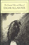 The Essential Tales and Poems - Edgar Allan Poe, Benjamin F. Fisher, George Stade