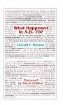 What happened in 70 A.D.?: - Edward E. Stevens, David H. Chilton