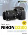 David Busch's Nikon D3100 Guide to Digital SLR Photography (David Busch's Digital Photography Guides) - David D. Busch