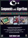 C++ Components and Algorithms, with Disk - Scott Robert Ladd