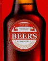 Beers Of The World Diecut - Parragon Books