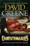 Unmentionables - A Novel - David Greene