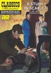 A Study in Scarlet - Kenneth W. Fitch, Seymour Moskowitz, Arthur Conan Doyle
