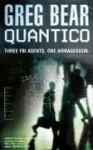Quantico - Greg Bear