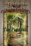 The Prophecy - Jeffrey M. Poole