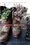 Secret Keepers - Mindy Friddle
