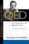 Qed: The Strange Theory of Light and Matter - Richard P. Feynman, A. Zee