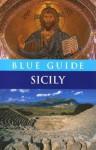 Blue Guide Sicily - Ellen Grady