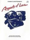 Aspects of Love - Andrew Lloyd Webber, Webber Lloyd