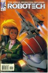 Robotech #0 : Promise (Wildstorm - DC Comics) - Tommy Yune, Jay Faerber