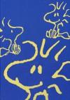 Journal: Woodstock Blank Journal - NOT A BOOK