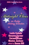 Midnight Clear: A Holiday Anthology - Carmen Green, Gwynne Forster