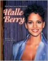 Halle Berry - Rose Blue, Corinne J. Naden