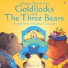 Goldilocks and the Three Bears - Heather Amery, Stephen Cartwright