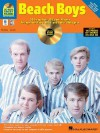 Beach Boys: CD-ROM Sheet Music - William