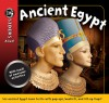 Ancient Egypt (Insiders Alive!) - Robert Coupe, Malcolm Godwin