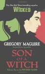Son of a Witch (Wicked Years, #2) - Gregory Maguire