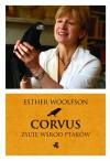 Corvus. Życie wśród ptaków - Esther Woolfson