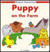 Puppy on the Farm: Brimax Interactive - Brimax, Jenny Tulip