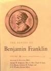 The Papers of Benjamin Franklin, Vol. 19: Volume 19: January 1 through December 31, 1772 - Benjamin Franklin, William B. Willcox
