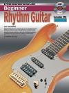 Beginner Rhythm Guitar [With CD (Audio)] - Peter Gelling