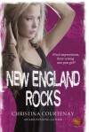 New England Rocks - Christina Courtenay