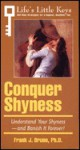 Conquer Shyness - Frank Joe Bruno
