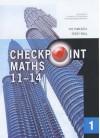 Checkpoint Maths Book 1 (Modular Maths for Edexcel) - Ric Pimentel, Terry Wall