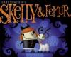 Skelly & Femur - Jimmy Pickering