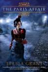 The Paris Affair - Teresa Grant