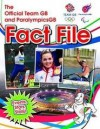 The Official Team GB and Paralympicsgb Fact File. Adrian Clarke and Iain Spragg - Adrian Clarke