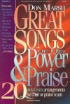 Great Songs of His Power and Praise [With Youth Choral Music] - Don Marsh