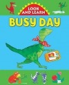 Look and Learn: Busy Day - Jan Lewis