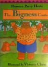 The Bigness Contest - Florence Parry Heide, Victoria Chess