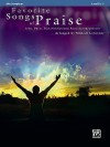 Favorite Songs of Praise: Alto Saxophone: Solos, Duets, Trios with Optional Piano Accompaniment - Michael Lawrence