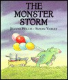 The Monster Storm - Jeanne Willis