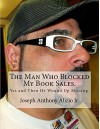 The Man Who Blocked My Book Sales.: Yes and Then He Wound Up Missing. (Cocaine.1967. 28) - Joseph Anthony Alizio Jr., Edward Joseph Ellis, Vincent Joseph Allen