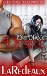 One Man's Desire - LaRedeaux