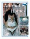 Animal Homes - Annette Smith, Jenny Giles, Beverley Randell