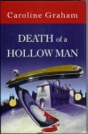 Death of a Hollow Man (Windsor Selection) - Caroline Graham
